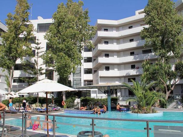 The Residence Hotel Rhodes - (ADULT ONLY )