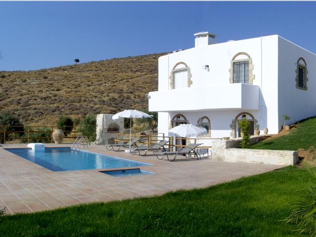 Phaestias Cretan Villas