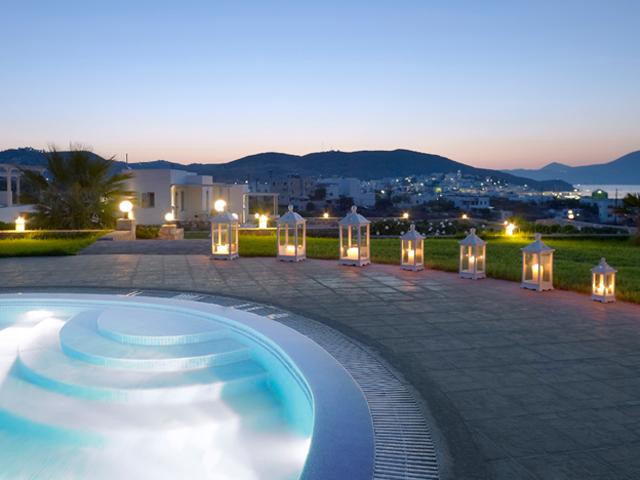 Santa Maria Luxury Suites