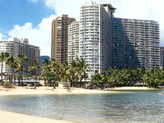 The Renaissance Ilikai Waikiki