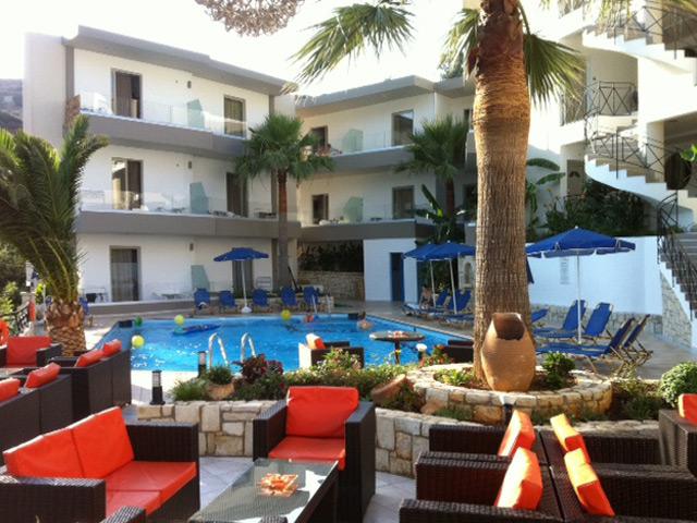 Room Photo 3364035 Hotel Sunset Apartment Hotel