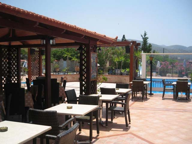 Chula Vista Resort Review Updated Rates Sep 2019: Bella Vista Hotel And Apartments, Sissi Hotels & Resorts