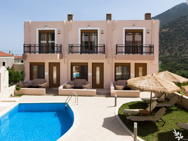 Pantheon Villas and Suites