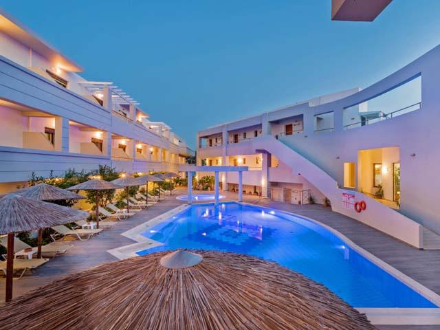 Delfina Art Hotel
