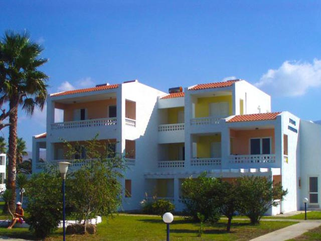 Byron Apartments