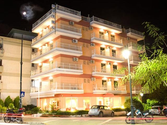 Ilion Hotel