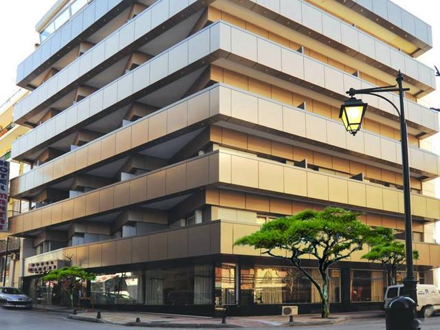 Mandas Hotel
