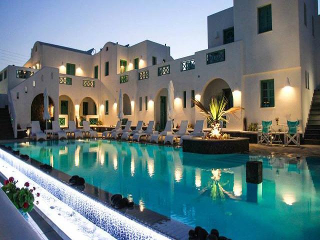 Anastasia Princess Hotel