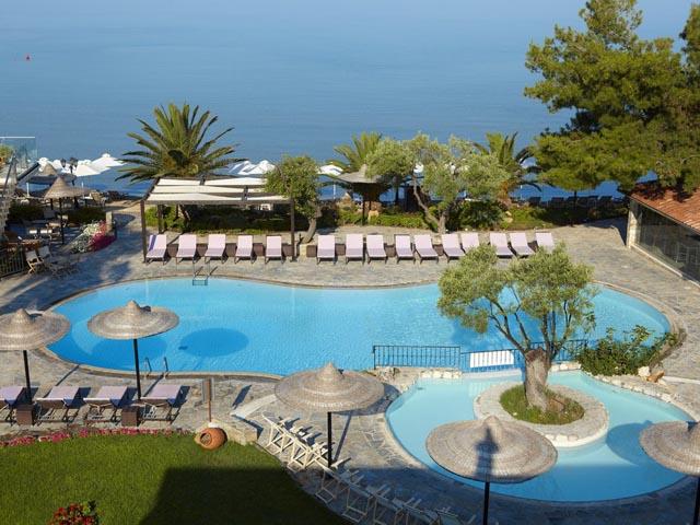 Hotel Anthemus Sea Beach