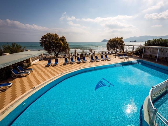 Mediterranean Beach Resort Hotel