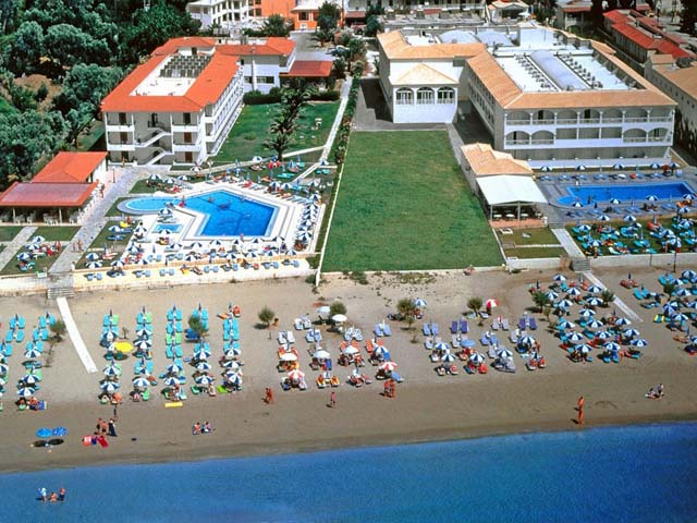 Book Now: Astir Palace Hotel