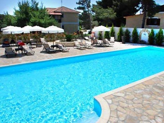 Aquarius Hotel ZTH