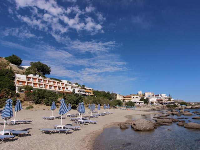 Creta Mare Hotel Plakias