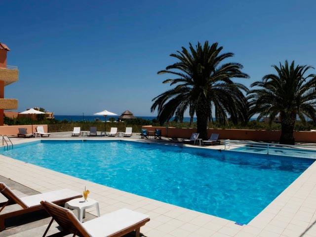 Fereniki Beach Hotels Resorts