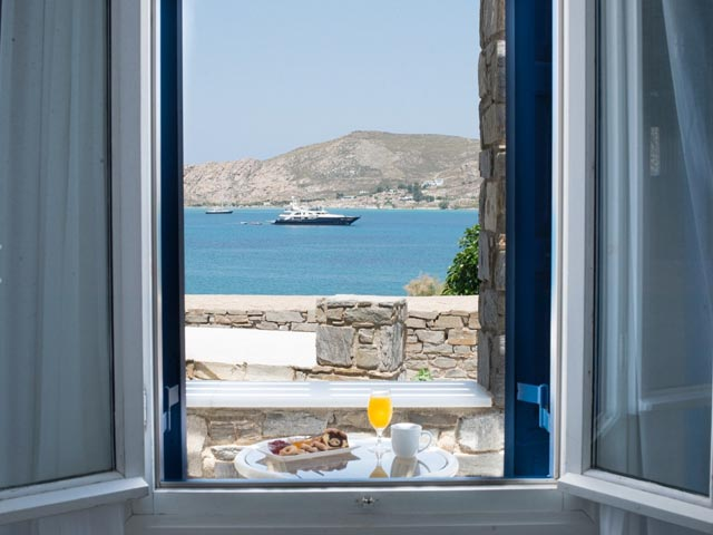 Margaritas House Hotels Naoussa Paros Cyclades Islands