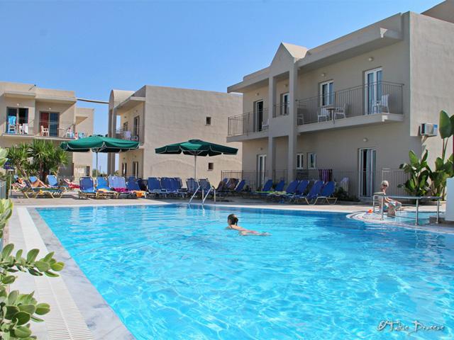 Creta Verano