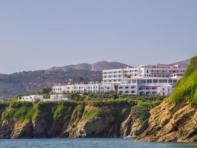 Book Now: Peninsula Resort and SPA Agia Pelagia
