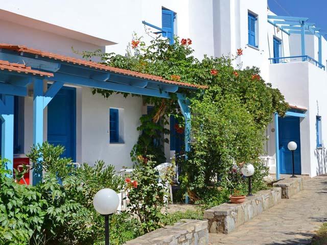 Galeana Beach Hotel Apartments