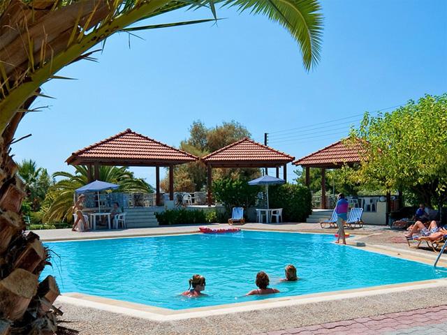 Gortyna Hotel Hotels Skaleta Rethymnon Crete Greece