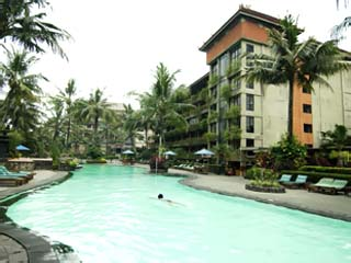 The Jayakarta Yogyakarta - Hotel & Spa