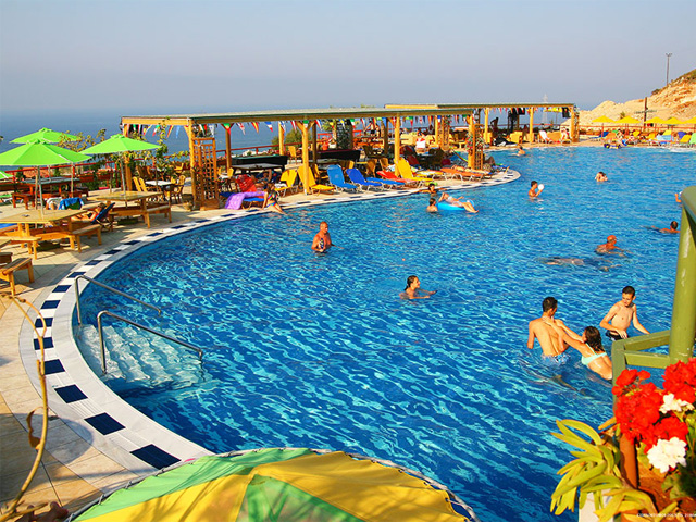 Book Now: Aqua Sun Village