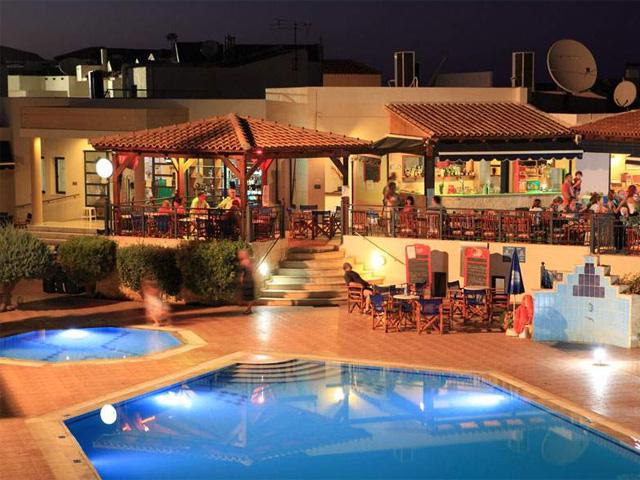 Blue Aegean Hotel