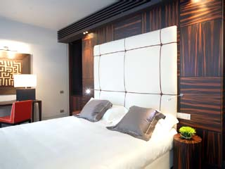 The gray hotel 5 stars luxury hotel in milan offers for Grey hotel milano
