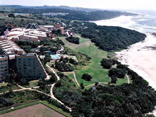 Wild Coast Sun Hotel