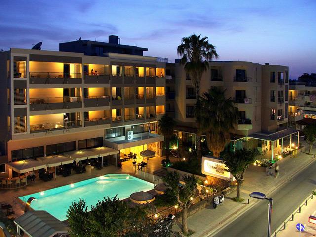 Saint Constantin Hotel Kos