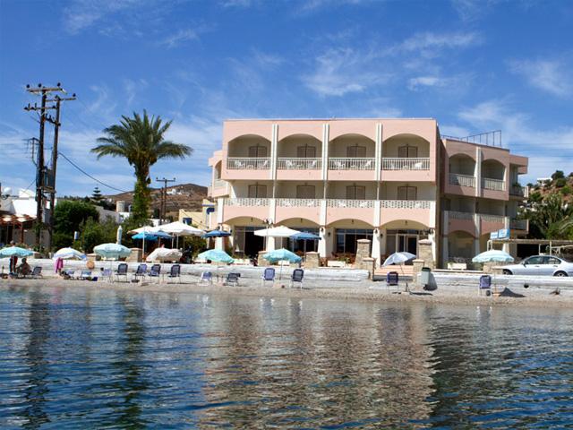 Akti Maleas Hotel