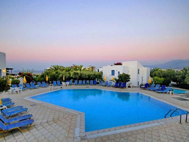 Dedalus Village 3 (Crete, Greece): description, photo and reviews