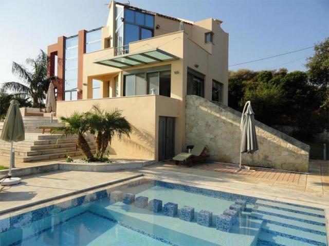 Provarma Hills Villa