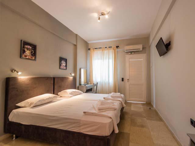 Evita Studios Hotels Svoronata Kefalonia Ionian Islands