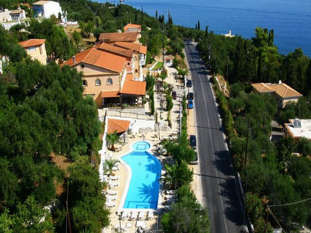 Book Now: Lido Corfu Sun Hotel & Annex