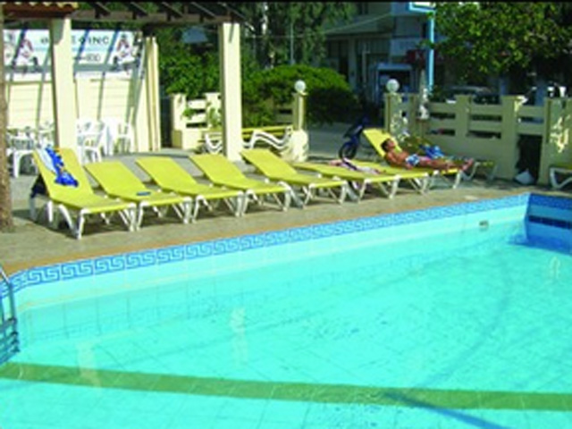 Simple Hotels Hersonissos Sun Ex Vasso Studios Hotels