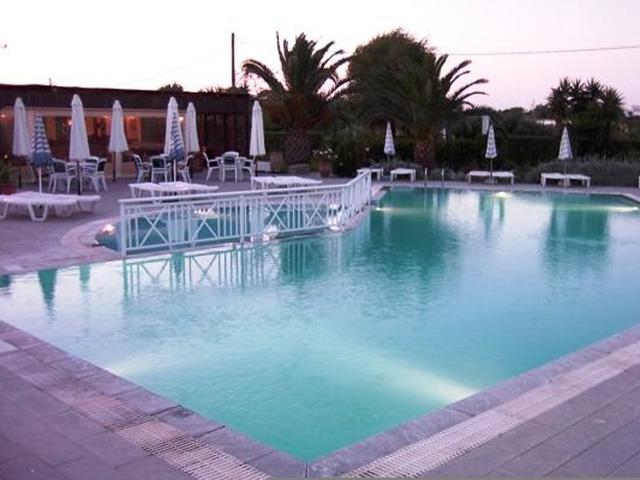 Alkmini Hotel