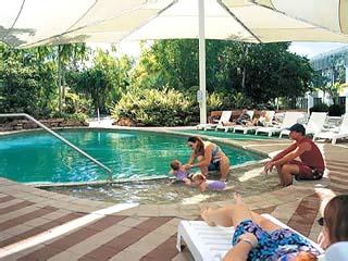Gagudju Crocodile Holiday Inn