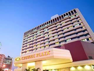 Crowne Plaza Darwin