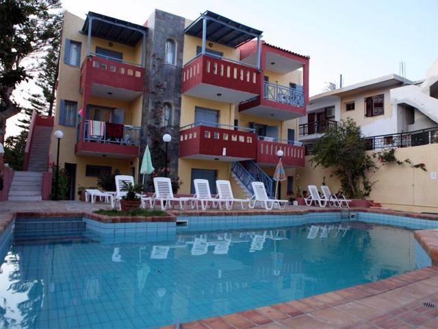 Marilissa Hotel