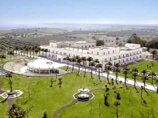 Kempinski Giardino di Costanza Resort & Spa