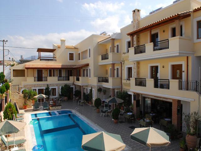 Maliatim Family Apartments