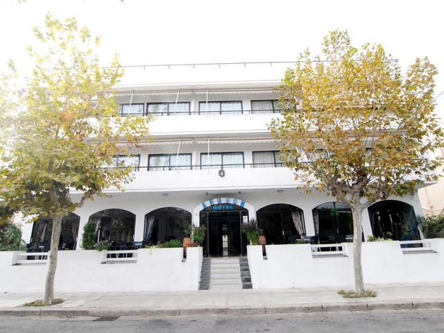 Aegeon Hotel Kos