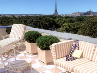 De Crillon Hotel