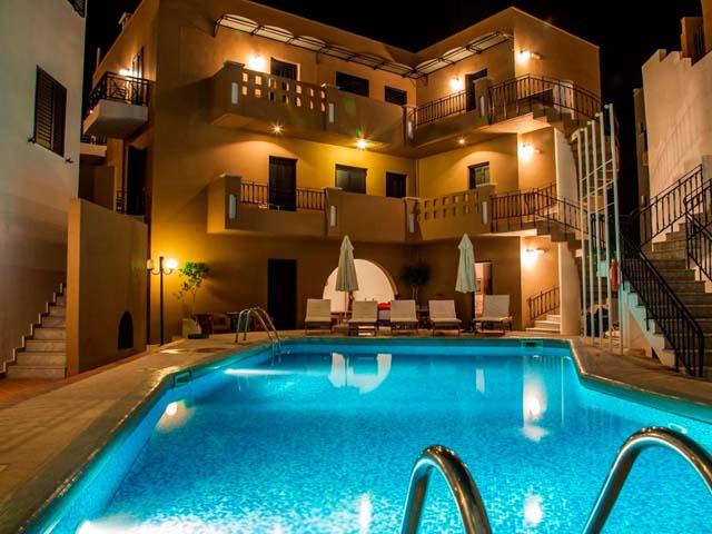 Residence Villas Apartments