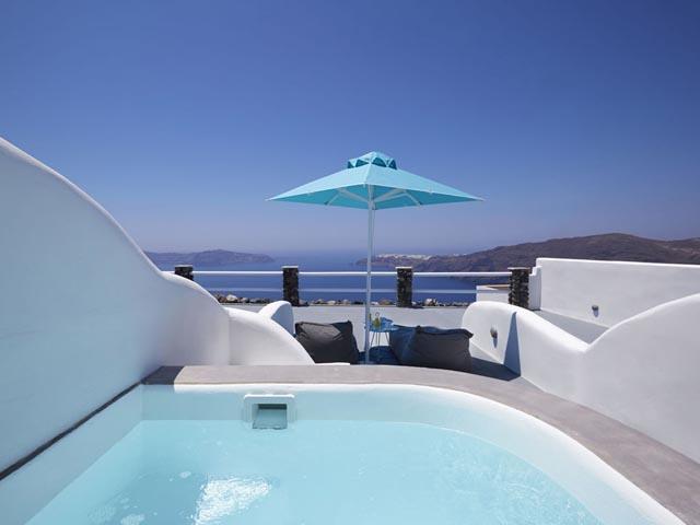 Adore Santorini Hotel