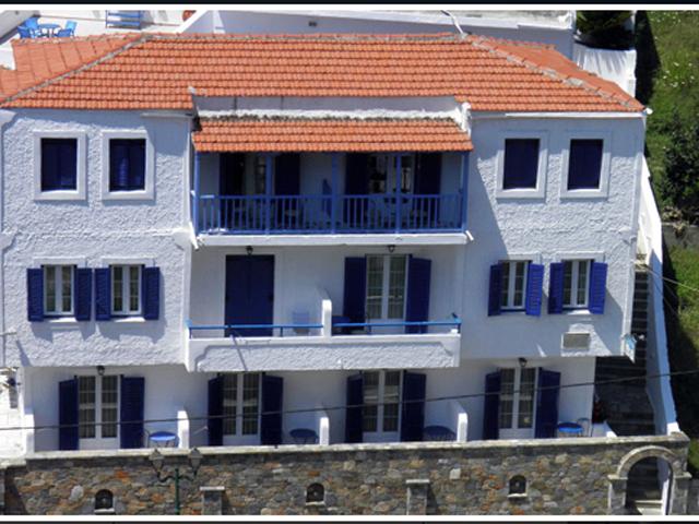 Villa Galini Hotel