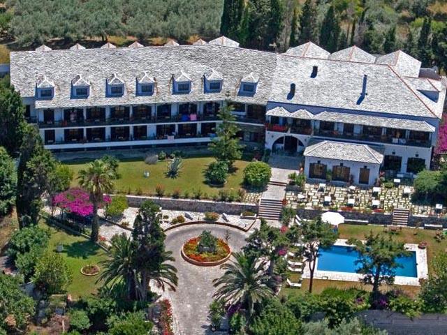 Prince Stafylos Hotel