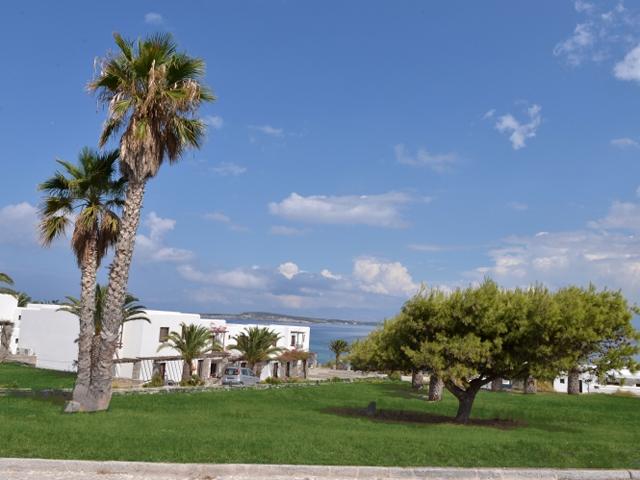 Porto Paros Hotel and Villas and Aqua Water Park