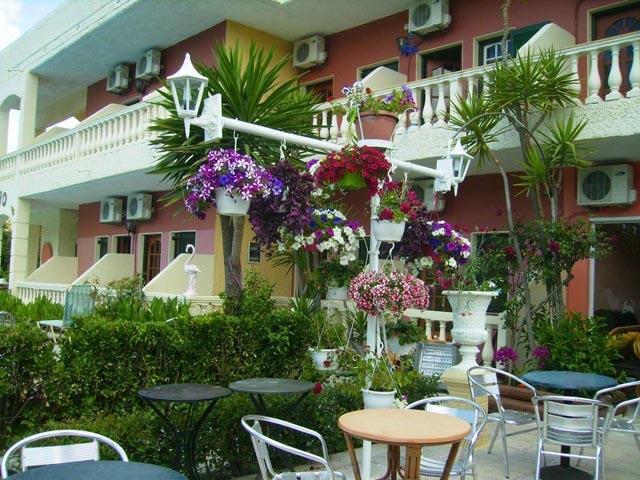 Flamingo Apartments Hotels Moraitika Corfu Kerkyra Math Wallpaper Golden Find Free HD for Desktop [pastnedes.tk]