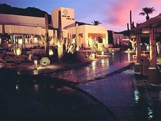Camelback Inn, A JW Marriott Resort & Spa